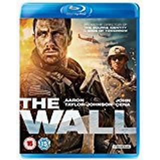 The Wall [Blu-ray] [2017]